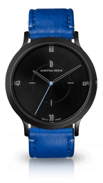 Urbania - all-black-lapis