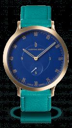 L1 - gold-blue-waikiki