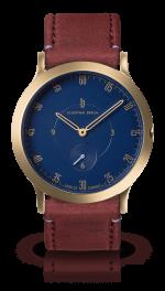 L1 - gold-blue-amarena - small