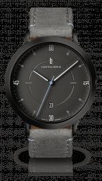 Zeitgeist - black-black-gray