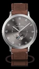 L1 - all-silver-brown
