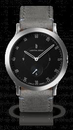L1 - silver-black-gray - small