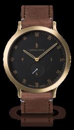 L1 - gold-black-brown