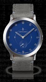 L1 - silver-blue-gray - small