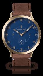 L1 - gold-blue-brown