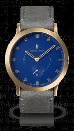 L1 - gold-blue-gray - small