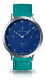 L1 - silver-blue-waikiki