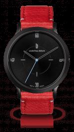 Urbania - all-black-red