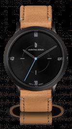 Urbania - all-black-light brown