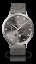 L1 - all-silver-gray