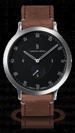 L1 - silver-black-brown