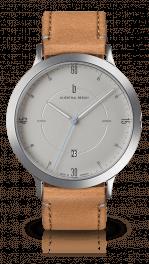 Zeitgeist - silver-silver-light brown