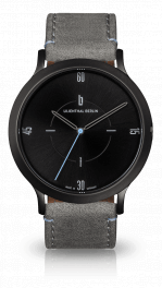 Urbania - all-black-gray
