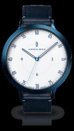 XL1 - blue-white-blue