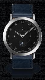 L1 - silver-black-blue - small