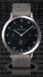 L1 - silver-black-gray
