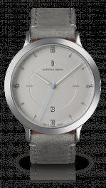 Zeitgeist - silver-silver-gray