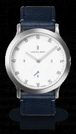L1 - silver-white-blue - small