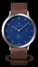 L1 - silver-blue-brown