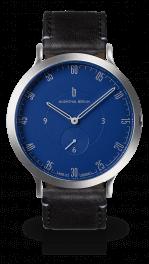 L1 - silver-blue-black