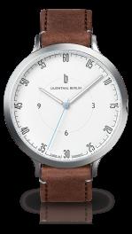 XL1 - silver-white-brown