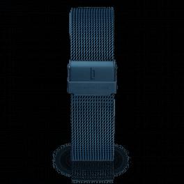 Mesh strap - blue